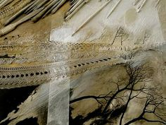 Art Propelled: THE ART OF ELFI CELLA