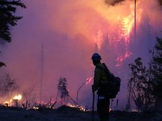 Nearly a week after the California wildfires began, the zone containing scattered fires hasswollen to an area as wide as 100 miles. The flames have left at least 38 people dead and destroyed at le…