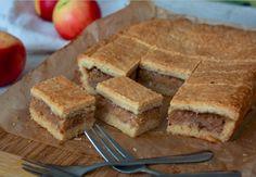 Recept na neodolateľné jablkové pité - KAMzaKRASOU.sk Healthy Cookies, Apple Pie, Cornbread, Sandwiches, Ethnic Recipes, Desserts, Food, Millet Bread, Tailgate Desserts