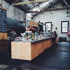 Kitchen by Mike - Rosebery, Sydney