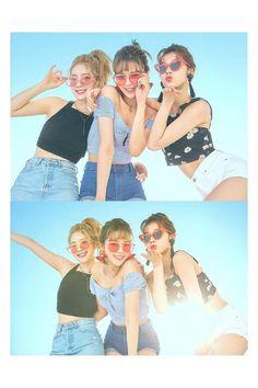 Dahyun Sana e Jeneon-Twice Nayeon, Kpop Girl Groups, Korean Girl Groups, Kpop Girls, Extended Play, K Pop, Sana Kpop, Twice Chaeyoung, Twice Album
