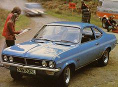 Vauxhall Firenza SL Classic Cars British, British Car, Vauxhall Motors, Honda Legend, Fiat 850, Car Ford, Commercial Vehicle, Car Photos, Motor Car