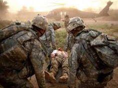 الاعلام الحربي العراقي ينشر تفاصيل حادث مقتل جنديين امريكيين شمال العراق