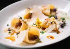 Bank of Melbourne and Chin Chin's Ben Cooper cook Pumpkin Tortellini - Broadsheet