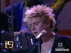 Duran Duran - A Matter Of Feeling - YouTube