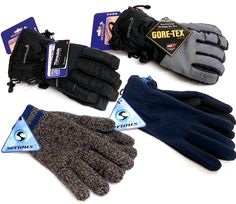 Serious Ski / Snow Board / Winter Gloves Different Styles / Sizes All Brand New in Sporting Goods, Skiing & Snowboarding, Clothing, Hats & Gloves | eBay #camping #adventure #gooutside #outdoors #sports #active #activity #equipment #sporting #hiking #cycling #travel #useful #helmets #gloves #compass #torches #escape #HarvardMills #LordOfTheLinens
