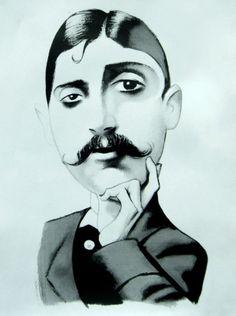 De 153 beste afbeeldingen van Marcel Proust | Schrijver, Marcel ...