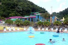 Las Cascadas Waterpark ~ Aguadilla, Puerto Rico