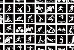 """Képtalálat a következőre: """"Olympic games icons"""""""
