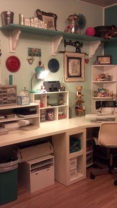 I need shelves by Antonella Fanelli
