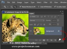 7 cool photoshop layer tricks