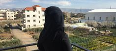 The Syrian refugee crisis is turning girls into child brides