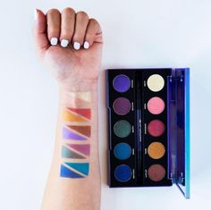 Urban Decay After Dark Palette 42 Amazing Makeup Palettes That Are Almost Too Pretty To Use