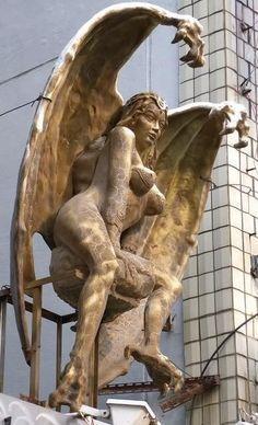 Lilith demonio o diosa