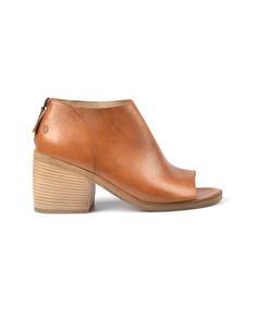 Open-toe ankle boots Marsell - buy