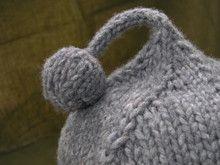 Ravelry: Jester Hat pattern by Elizabeth Morrison