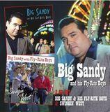 Big Sandy & His Fly-Rite Boys/Swinging West [CD], 16536241