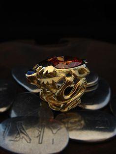 ZORRO - Order Ring - 387-2