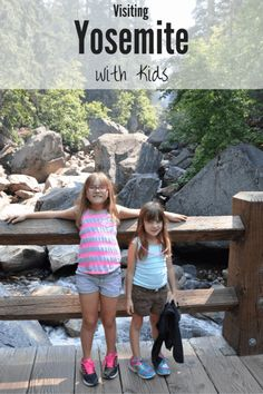 Visiting Yosemite National Park With Kids! Things To Do in Yosemite On A Family Vacation. Lodging, what to see, and hiking you can even do with a stroller! Yosemite Camping, Yosemite Falls, Go Camping, Camping Hacks, Outdoor Camping, Camping Store, Yosemite Vacation, Camping Packing, Camping Guide