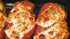 This Chicken Parmesan Recipe Will Have You Singing!