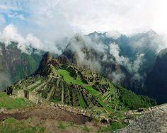 Peru   HERMOSO PAISAJE
