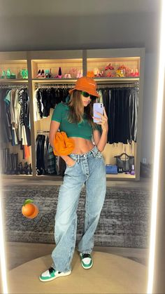 Looks Style, My Style, Hailey Baldwin Style, Celebrity Look, Mode Inspiration, Aesthetic Clothes, Autumn Fashion, Vintage Outfits, Street Wear