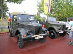 Aro made in romania 4x4, Old Cars, Romania, Antique Cars, Projects To Try, Places To Visit, Pure Products, Vintage Cars
