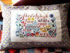 BULAVKI: Опять подушка...