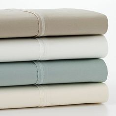 Simply Vera Vera Wang 800-Thread Count Sheet Set - A little expensive but well worth it.