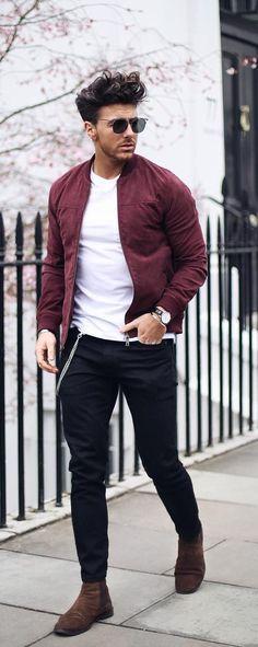 fashion comeback - skinny jeans
