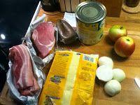 Rezepte von JoJoMa: Sauerkraut