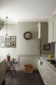 Country Cottage Kitchen Design Beauteous Country Cottage Kitchen In Cream  Farrow Ball Cottage Kitchens Decorating Inspiration