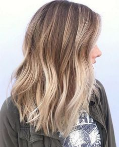 50 Ideen für hellbraunes Haar mit Highlights und Lowlights – – 50 Ideas for L… 50 Ideas for Light Brown Hair with Highlights and Lowlights – – 50 Ideas for Light Brown Hair with Highlights and Lowlights Bronde Balayage Ombre Highlights – Blonde Balayage Highlights, Bronde Balayage, Brown Hair With Highlights And Lowlights, Balayage Color, Ombre Hair Color, Balayage Hair Light Brown, Neutral Blonde Hair, Carmel Highlights, Caramel Balayage