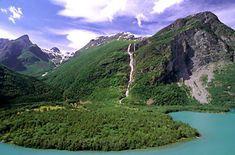 Balaifossen Top 10 Highest Waterfalls In The World