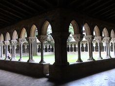 Fotos de: Francia - La Abadia de Moissac