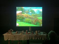 'Schwitters in Britain' at Tate Britain - Laure Prouvost