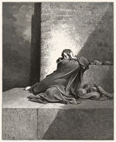 Baruch - Gustave Doré - Wikimedia Commons