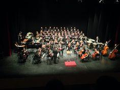 Conservatorio Municipal Montserrat Caballe en Arganda del Rey, Madrid