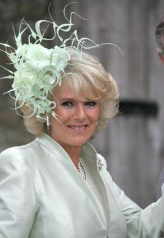Camilla, Duchess of Cornwall (Born 1947). Princess of Wales since 2005. She married Charles, Prince of Wales, but chooses not to use the title of Princess of Wales, out of respect for the late Princess Diana of Wales.