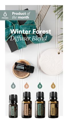 Diffusion: Diffuse three to five drops of Balsam Fir oil in your household to provide a refreshing, grounding, and forest-like atmosphere, especially fitting for winter months or around your favorite holidays. Essential Oil Companies, Essential Oil Spray, Essential Oils For Skin, Essential Oil Diffuser Blends, Balsam Fir, Diffuser Recipes, Doterra Essential Oils, Winter Months, Household