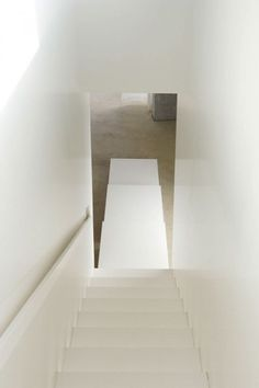 The H House - Minimalissimo