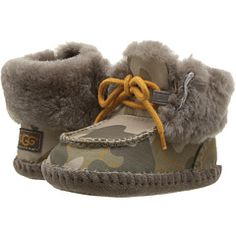 UGG Kids Sparrow Camo (Infant/Toddler) Source by boy outfits Camo Baby Clothes, Camo Baby Stuff, Baby Kids Clothes, Cute Baby Shoes, Baby Boy Shoes, Baby Boy Outfits, Toddler Boy Shoes, Camo Outfits, Baby Girl Camo