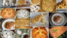 Η πρότασή μας #4: Παραδοσιακά Χριστουγεννιάτικα γλυκά