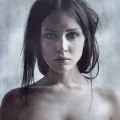 Autoportrait by LostCaradelNeil.deviantart.com