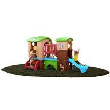Early Childhood Manufacturers' Direct - Naturally Playful Clubhouse Climber $682.45