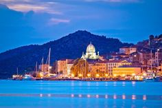 Top 8 things to see and do in Sibenik