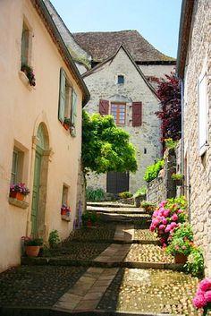 Creysse ~ Provence