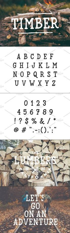 Fully hand drawn typeface, with a vintage touch to it. The typeface contains an uppercase alphabet, numbers and symbols. Slab Serif Fonts, Typography Fonts, Typography Design, Hand Lettering, Font Design, Graphic Design, Uppercase Alphabet, Cool Fonts, How To Draw Hands