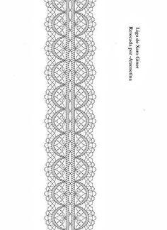 Liga novia                                                                                                                                                                                 Más Bobbin Lace Patterns, Embroidery Patterns, Bobbin Lacemaking, Paper Lace, Lace Heart, Lace Jewelry, Lace Garter, Lace Making, Jewelry Patterns