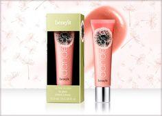 Benefit Cosmetics - dandelion ultra plush #benefitgals